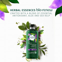 Herbal Essences - Lightweight Shine Cucumber & Green Tea Shampoo