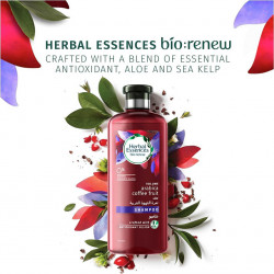 Herbal Essences - Volume Arabica Coffee Fruit Shampoo