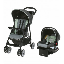 Graco - Literider Travel System Color Landry