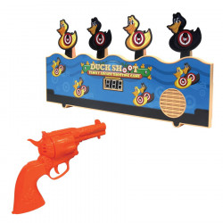 Duck Shoot Family Arcade Shooting Game