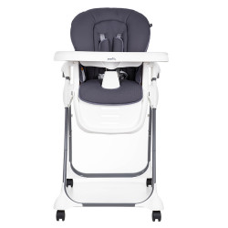 Evenflo - Nectar Highchair - Grey