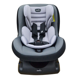 Evenflo - Erta Car Seat - Grey