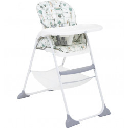 Joie - High Chair Mimzy Snacker Recipe