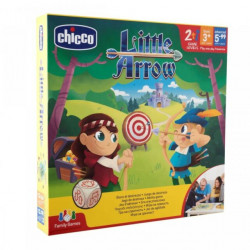 Chicco Little Arrow Game