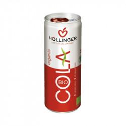 Hollinger Organic Cola 250ml
