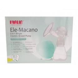 Farlin Electric Breast Pump Kit-220V