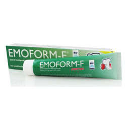 Emoform – F Sensitive Tooth Paste