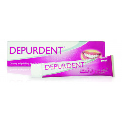 Depurdent - Polishing Tooth Paste