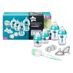 Tommee Tippee Advanced Anti-Colic Bottle Starter Set