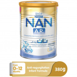 Nestlé® NAN® AR Starter Infant Formula For Anti Regurgitation Powder tin 380g