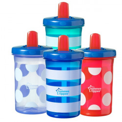 Tommee Tippee Free Flow Cup, +9 months