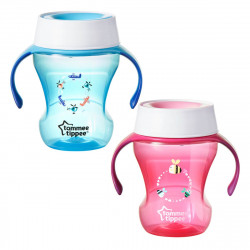 Tommee Tippee Trainer 360 Cup, 230 ml (Available in 2 Colors)