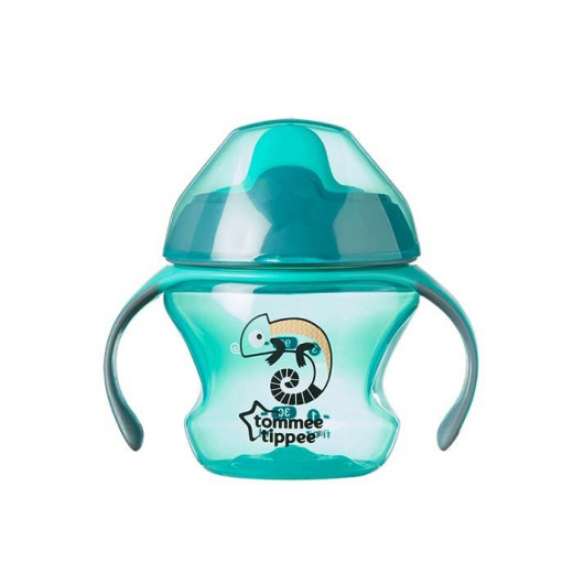 Tommee Tippee - First Trainer Cup 150ml (4m+), Green