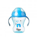 Tommee Tippee Explora Easy Drink Cup, 230 ml, Blue