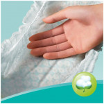 Pampers Baby Dry Size 5, 39 Count, 11-16 kg (Made in Britain)