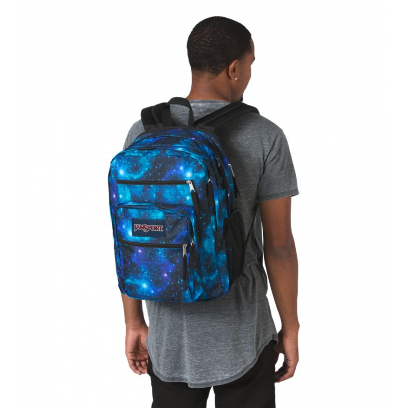latest style of 2019 various styles clients first JanSport Big Student Galaxy Color