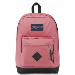 JanSport City Scout Strawberry Pink Color