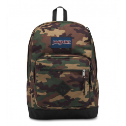JanSport City Scout Surplus Camo Color