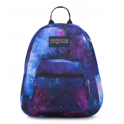 JanSport Half Pint Galaxy Color