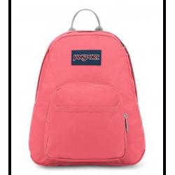 JanSport Half Pint Strawberry Pink Color