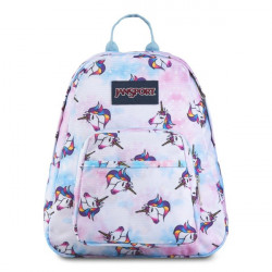 JanSport Half Pint Unicorn Cloud Color