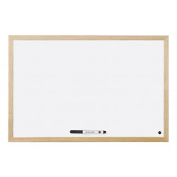 Bi-Office White Board - Small