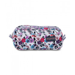 JanSport Large Accessory Petal To The Metal Color