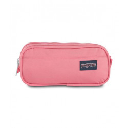 JanSport Large Accessory Strawberry Pink Color