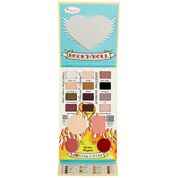 the balm Jovi Eyeshadow Palette