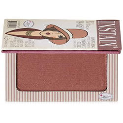 the balm Instain Blush Pinstripe Color