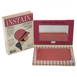 the balm Instain Blush Mouthstooth Color