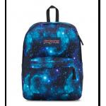 Jansport Superbreak Galaxy Color