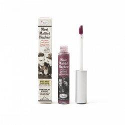 the balm Meet Matt(e) Hughes - Affectionate Color