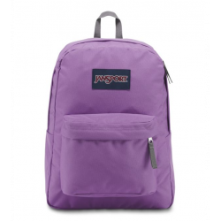 Jansport Superbreak Vivid Lilac Color
