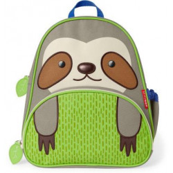 Skip Hop Zoo Little Kid BackPack -Sloth
