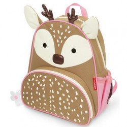 Skip Hop Zoo Little Kid BackPack - Dear