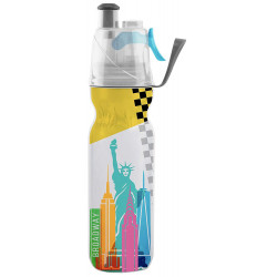 O2Cool 20OZ Insulated ArcticSqueeze Mns  Nypartner -  New York