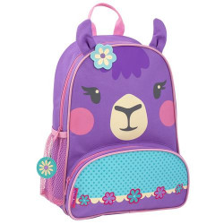 Stephen Joseph Sidekicks Backpack Llama 35.5 cm