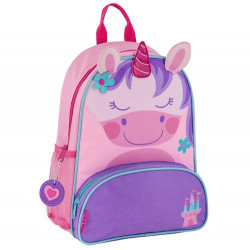 Stephen Joseph Sidekicks Backpack Unicorn 35.5 cm