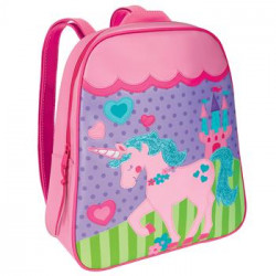 Stephen Joseph Go Go Bag Unicorn 33 cm