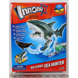 Innonex - Science-sea hunter
