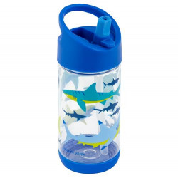 Stephen Joseph Flip Top Bottles - Shark