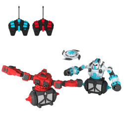 Crozon - Rotate  Fighting Robot (Two pack)