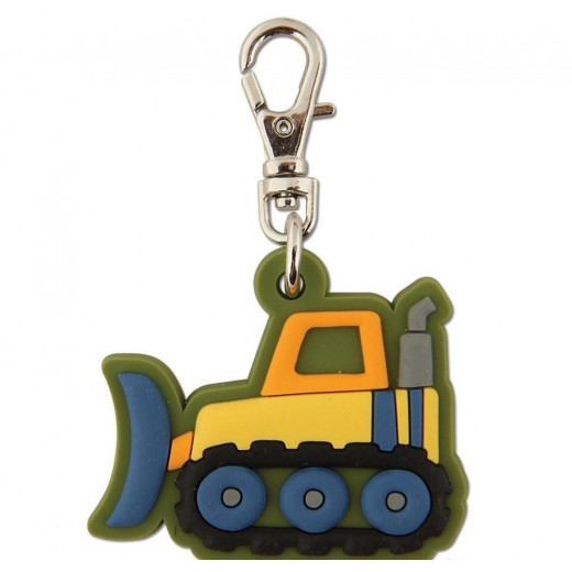 Stephen Joseph Zipper Pulls Construction