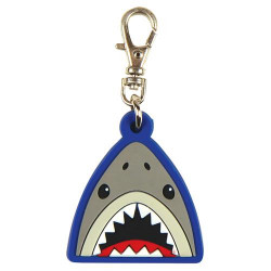 Stephen Joseph Zipper Pulls Shark