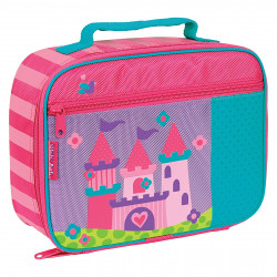Stephen Joseph Lunch Box  Castle 19 cm