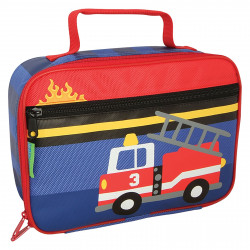 Stephen Joseph Lunch Box Firetruck 19 cm