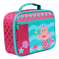 Stephen Joseph Lunch Box Mermaid 19 cm