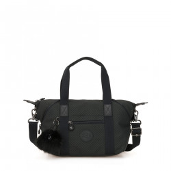 Kipling Art Mini Powder Black