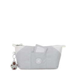 Kipling Art Pouch Active Grey BL